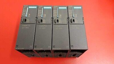 SIEMENS SIMATIC 6ES7 314-1AF10-0AB0 CPU 314 PLC 6ES7314-1AF10-0AB0