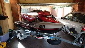 2005 SeaDoo RXT 215hp Supercharged Templestowe Manningham Area Preview
