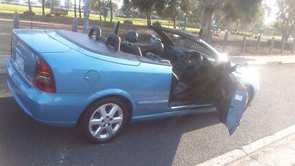 Holden astra 2001 Glenroy Moreland Area Preview