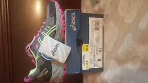 Asics ladies runner