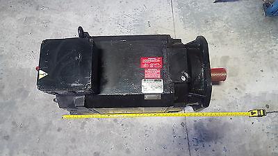 Allen Bradley High Performance Ac Motor 8720sm-075s6sas1