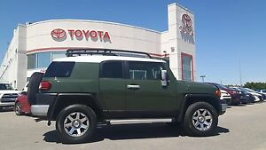 2014 Toyota FJ Cruiser OFF ROAD