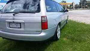1998 Holden Commodore Wagon, rwc, 12months rego Ashwood Monash Area Preview