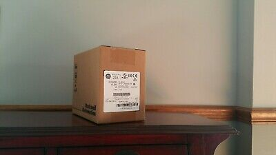 New Allen Bradley Powerflex 4 Ac Drive 22a-d4p0n104 2hp
