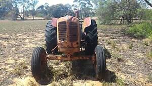 nuffield tractor petrol Murray Bridge Murray Bridge Area Preview
