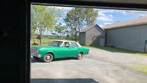 *price drop* 1966 FORD FALCON