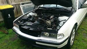 1998 BMW 735iL Sedan - part out loads of quality parts Patterson Lakes Kingston Area Preview