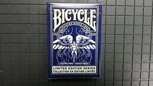 Bicycle-Series-2-Limited-Edition-Playing-Cards-Deck-Brand-New