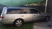 1999 Nissan Stagea Wagon RWD RB25DET Auto Sydney City Inner Sydney Preview