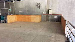 Warehouse with mezzanine Brendale Pine Rivers Area Preview