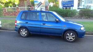 1998 Mazda 121 - 4 months rego Riverwood Canterbury Area Preview
