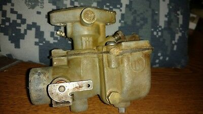International Harvester Cub Carburetor 251234 R94