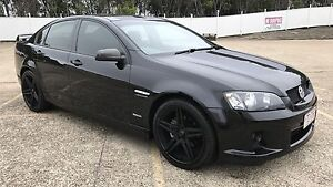 2010 VE SV6 HOLDEN COMMODORE SEDAN. FINANCE AVAILABLE!! Biggera Waters Gold Coast City Preview