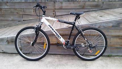 Malvernstar Mountain Bike