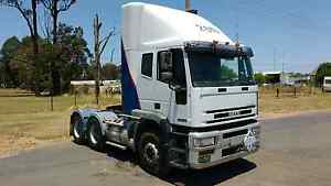 2003 iveco MP 4500 cursor 13 prime mover 18 speed truck Austral Liverpool Area Preview