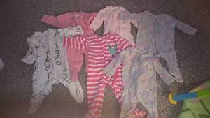 Baby girl/neutral clothes size 0000 Bonython Tuggeranong Preview