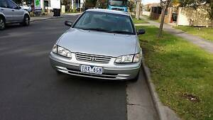 2000 Toyota Camry Sedan including RWC & REGO!!! Box Hill South Whitehorse Area Preview