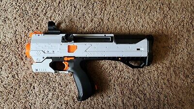 NEW Nerf Rival Gun Tactical Red Dot Style Sight