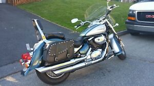 2003 Suzuki volusia intruder  805cc