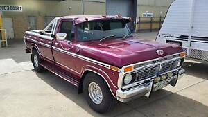 1977 Ford F100 Ute 351 Campbellfield Hume Area Preview