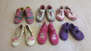 Girl shoes - size 10-11 Moorooka Brisbane South West Preview