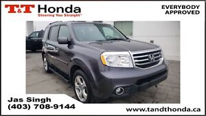 2014 Honda Pilot EX* Rear Camera, Heated Seats, Sunroof*