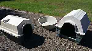 Large & Medium Dog kennel & bed Darawank Great Lakes Area Preview