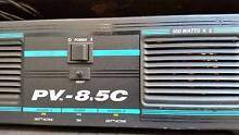 Power Amp - Peavey 1100W RMS Southern River Gosnells Area Preview
