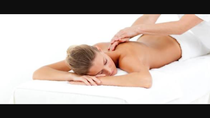 Come to get an massage and feel better Professional Massage