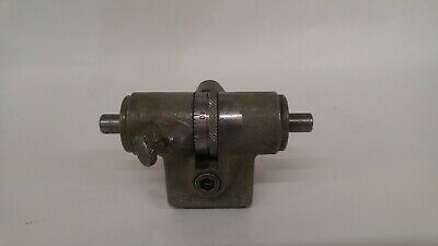 South Bend Heavy 10 10l 10r 13 Micrometer Carriage Stop
