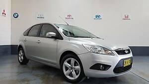 2010 Ford Focus Hatchback North St Marys Penrith Area Preview