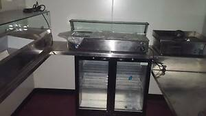 FOOD TRAILER FOR RENT Braybrook Maribyrnong Area Preview
