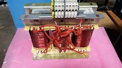 Legrand 7724ff P25 Kva Iecen 61558-2-4 Control And Signal. Transformer