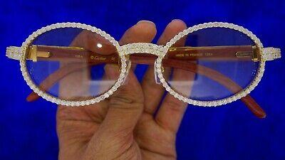 Cartier Sunglasses Custom 18 Ct Diamonds Celebrity Style Best (Best Ladies Sunglasses)