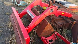 Massey Ferguson over axle blade kit MF165, 168 188 etc Kemps Creek Penrith Area Preview