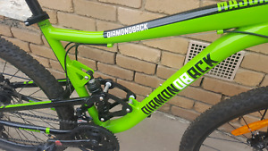 Diamondback Mtbike