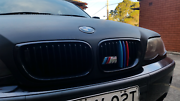 2003 BMW E46 LOW KS Quick Sell  Wiley Park Canterbury Area Preview