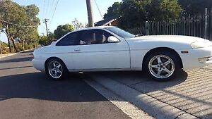 1992 Toyota Soarer 2.5L 6 cylinder TWIN TURBO Scoresby Knox Area Preview