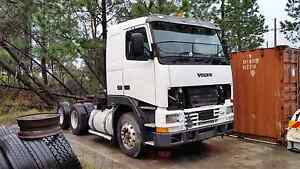 Volvo FH 12 prime mover Tomago Port Stephens Area Preview