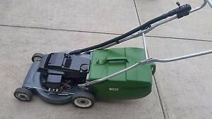 Reconditioned Lawn Mower Norlane Geelong City Preview