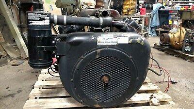 Wisconsin Engine V465d Power Unit Chipper Stump Grinder