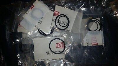 Catlow C-100r 1 Fail-safe Breakaway Shear Pin Replacement Kit W O-rings