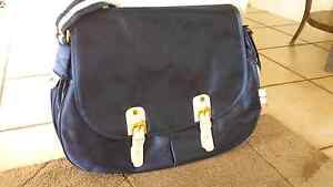 Nappy bag (New Condition) Merrimac Gold Coast City Preview