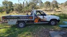 Handy Truck Territory for sale Ipswich Ipswich City Preview