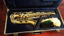 Alto Saxophone Capalaba Brisbane South East Preview