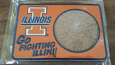 Premium Quality - Illinois Fighting Illini Drink Coaster - Coffee Beer -