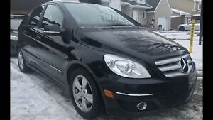 2010 Mercedes Benz B200 Automatic Panoramic