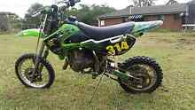 Kx65 Kawasaki 65 2007 Upper Caboolture Caboolture Area Preview