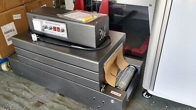 Shrink Tunnel Tabletop Packaging Machine Bs-b300