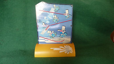 VERY RARE The Simpsons Bart Simpson Money Box Wesco 2002 FOX